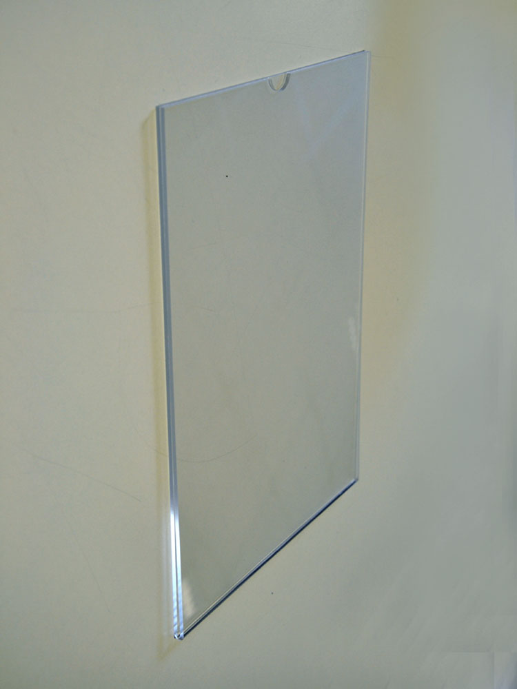 Wall Mounted Notice Board Seberg